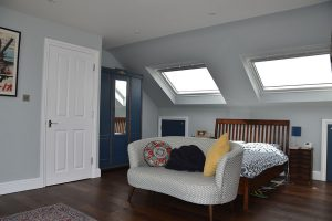 bespoke loft conversions London