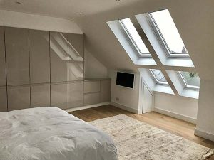 loft conversion specialists London