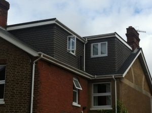 Recent L Shape Dormer
