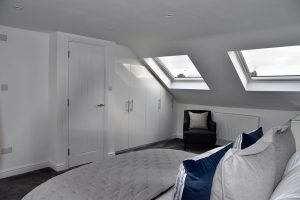 loft conversion specialists Bromley