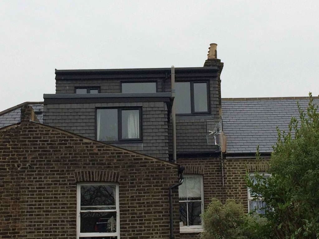 Loft Conversions South East London