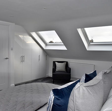 loft conversion company in London