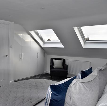 loft conversion company in London