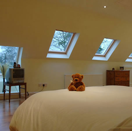 loft conversions in Hither Green