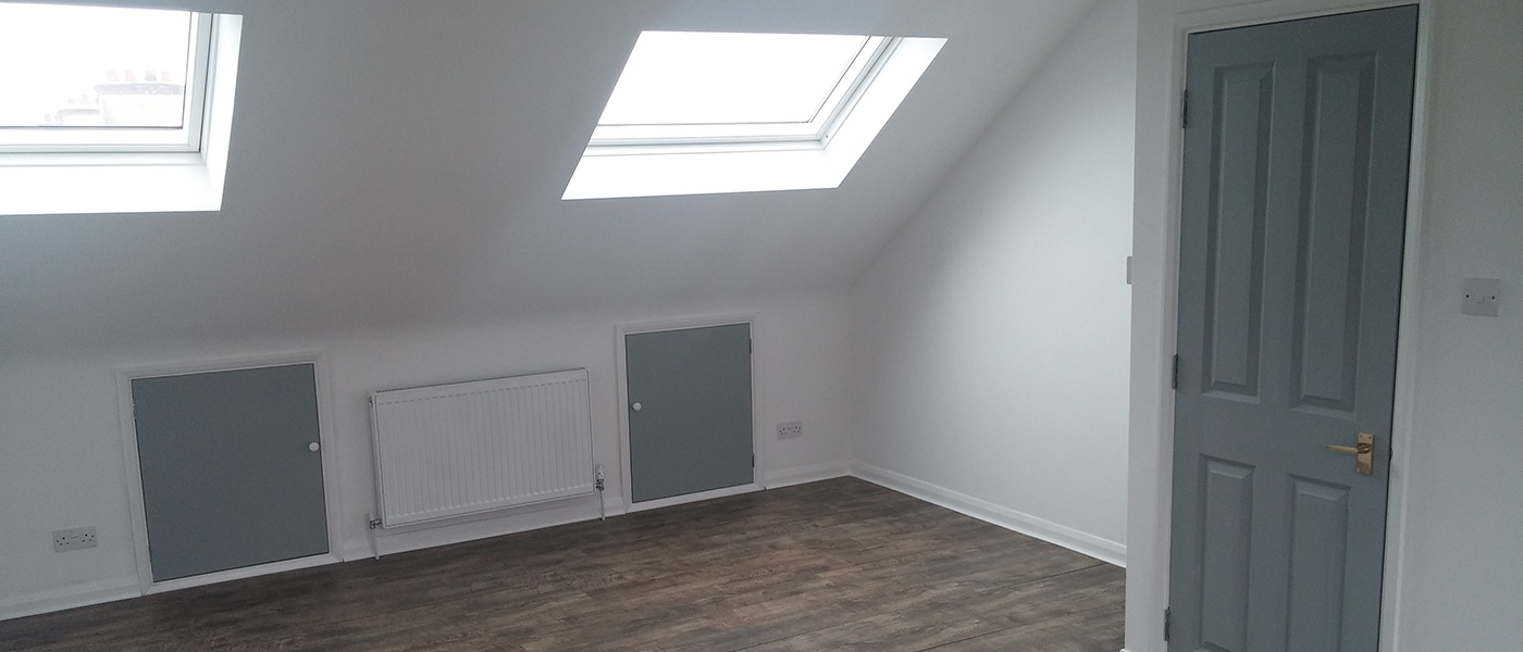 loft conversions in South London
