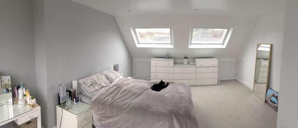 loft conversions in Bromley